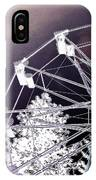 Recurring Dreams IPhone Case