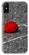 Red Balloon IIi IPhone Case