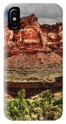 Red Butte IPhone Case