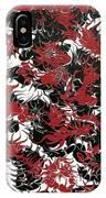 Red Devil U - Original IPhone Case
