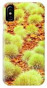 Red Earth And Spinifex 2am-111716 IPhone Case