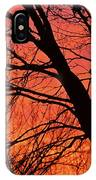 Red Rising IPhone Case