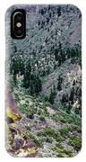 Red River Gorge IPhone Case