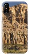 Red Rock Canyon State Park IPhone Case