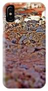 Red Rock Canyon Stones 1 IPhone Case