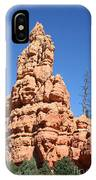 Red Rock IPhone Case