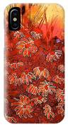 Red Sea IPhone Case