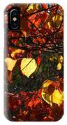 Redbud IPhone Case