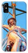 Redemption IPhone Case