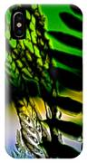 Reeds And Ferns IPhone Case