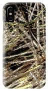 Reeds Reflected IPhone Case