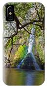 Reflecting Pool IPhone Case