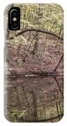 Ridge Run Reflection IPhone Case