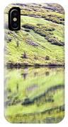 Reflections Alaska  IPhone Case