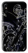 Reflections IIi IPhone Case
