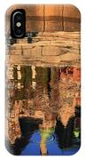 Reflections Of An Empress IPhone Case