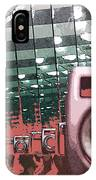 Reflections Of Photography IPhone Case
