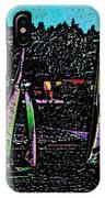 Regatta 2 IPhone Case