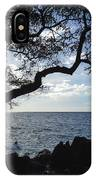 Relax - Recover IPhone Case