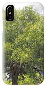 Remember The Trees IPhone Case