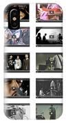 Remix - Videos  Page IPhone Case