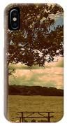 Rest IPhone X Case