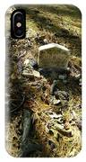 Rest In Peace Henry David Thoreau IPhone Case