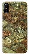 Reticulated Reflection IPhone Case
