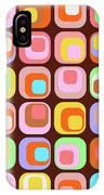 Retro 42 IPhone Case