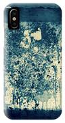 Retro Inkt Work IPhone Case