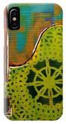 Reverb IPhone Case