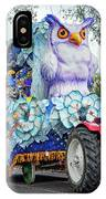 Rex Mardi Gras Parade Iv IPhone Case