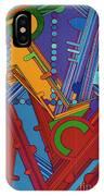 Rfb0306 IPhone Case