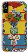Rfb0330 IPhone Case