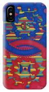 Rfb0418 IPhone Case