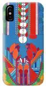 Rfb0431 IPhone Case