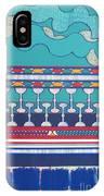 Rfb0432 IPhone Case