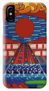 Rfb0511 IPhone Case