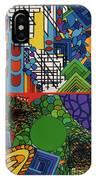Rfb0516 IPhone Case