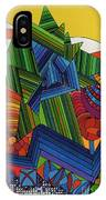Rfb0517 IPhone Case