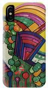 Rfb0524 IPhone Case