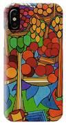 Rfb0528 IPhone Case