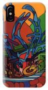 Rfb0538 IPhone Case