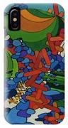Rfb0541 IPhone Case