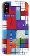 Rfb0565 IPhone Case