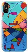 Rfb0579 IPhone Case