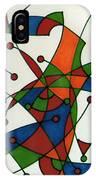 Rfb0589 IPhone Case