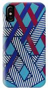 Rfb0610 IPhone Case