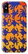 Rfb0701 IPhone Case