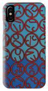 Rfb0703 IPhone Case